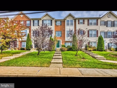839 Middle River Road, Baltimore, MD 21220 - #: 1002100210