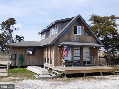 2250 Farm Creek Road, Toddville, MD 21672 - #: 1002101280