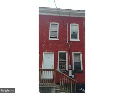 17 Eastburn Avenue, Trenton City, NJ 08638 - #: 1002105382