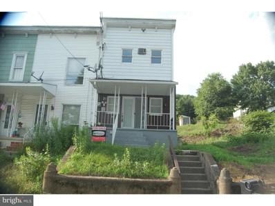 37 Coal Street, Middleport, PA 17953 - #: 1002108034
