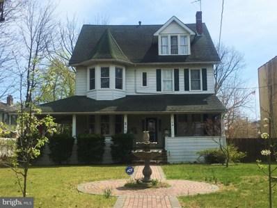 4 E Maple Avenue, Merchantville, NJ 08109 - #: 1002113680