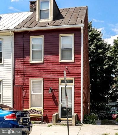 1406 Green Street, Harrisburg, PA 17102 - #: 1002115350