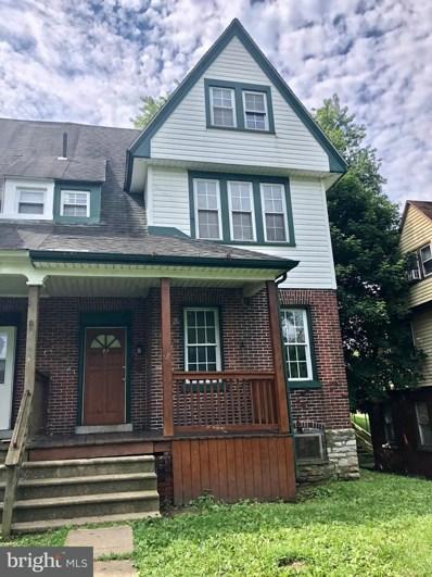 24 Oak Street, Coatesville, PA 19320 - #: 1002116184