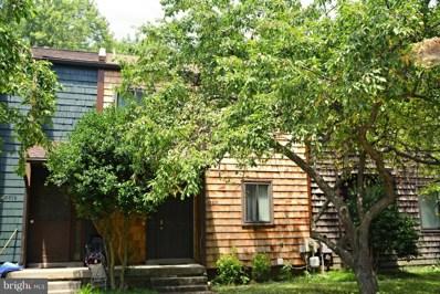 13317 Woodruff Court, Germantown, MD 20874 - #: 1002116240