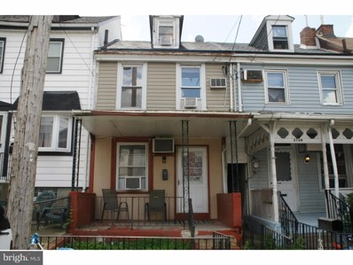 2706 Pratt Street, Philadelphia, PA 19137 - #: 1002122486