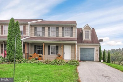 44 Vickilee Drive, Wrightsville, PA 17368 - #: 1002131006