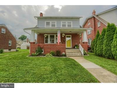 60 Wilson Street, West Lawn, PA 19609 - #: 1002131868