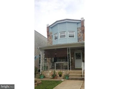 1033 Yates Avenue, Marcus Hook, PA 19061 - #: 1002132404