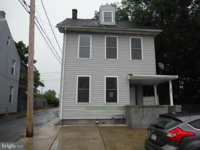 1619 N 5TH Street, Harrisburg, PA 17102 - #: 1002138984