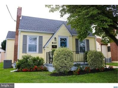 810 W Champlain Avenue, Wilmington, DE 19804 - #: 1002141048