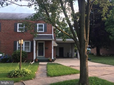 350 Elm Court, Middletown, PA 17057 - #: 1002142038