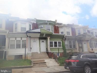 5826 Cedarhurst Street, Philadelphia, PA 19143 - #: 1002146222