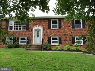 9008 Mill Street, Fort Washington, MD 20744 - #: 1002146386