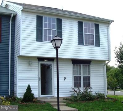 7301 Branchwood Terrace, Clinton, MD 20735 - #: 1002146842