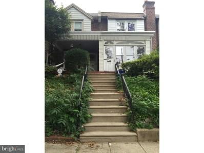 5122 Akron Street, Philadelphia, PA 19124 - #: 1002149024