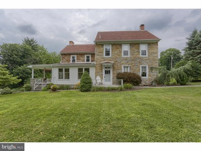 3801 River Road, Reading, PA 19605 - #: 1002149058