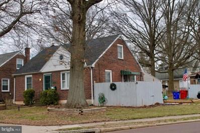 1275 Maple Street, Pottstown, PA 19464 - #: 1002149642