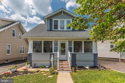 11016 Roessner Avenue, Hagerstown, MD 21740 - #: 1002162090
