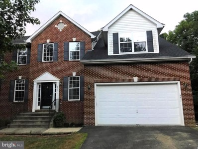 4411 Henderson Road, Temple Hills, MD 20748 - #: 1002163086