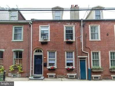 945 N Lawrence Street, Philadelphia, PA 19123 - #: 1002163970