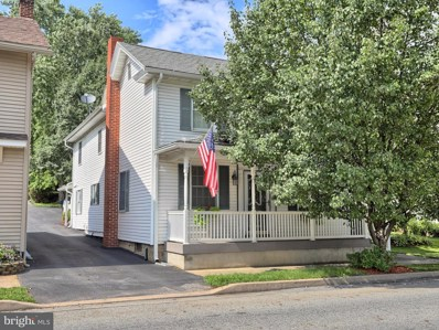 208 W Main Street, New Bloomfield, PA 17068 - #: 1002171318