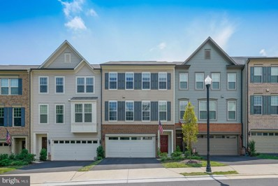 8107 Honey Bee Way, Manassas Park, VA 20111 - #: 1002172598