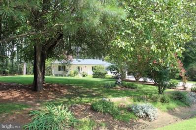 3123 Bay View Drive, Church Creek, MD 21622 - #: 1002172628