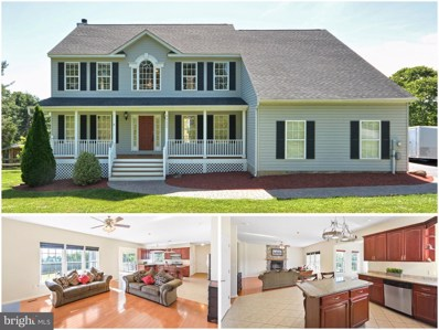 9925 Old Frederick Road, Frederick, MD 21701 - #: 1002173618