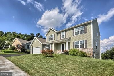 438 Chestnut Way, New Cumberland, PA 17070 - #: 1002194064