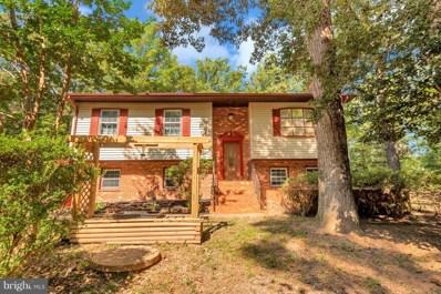 65 Hidden Springs Lane, Stafford, VA 22554 - #: 1002200606