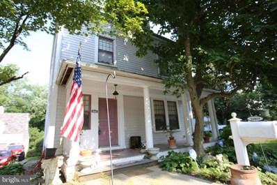 10109 Grant Avenue, Silver Spring, MD 20910 - #: 1002201110