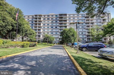 4977 Battery Lane UNIT 1-517, Bethesda, MD 20814 - #: 1002201340