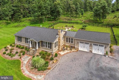 19488 Blueridge Mountain Road, Bluemont, VA 20135 - #: 1002201530