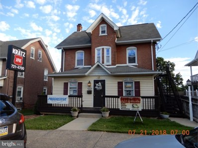 415 E Broad Street, Souderton, PA 18964 - #: 1002202092