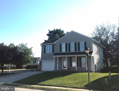 223 Maryland Avenue, Taneytown, MD 21787 - #: 1002203484