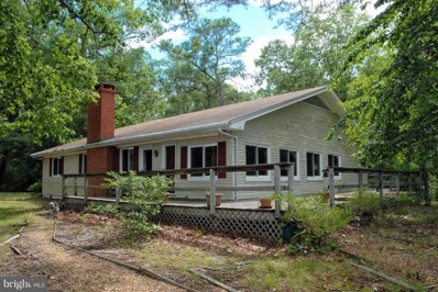 65 Spencer Lane, Weems, VA 22576 - #: 1002216898