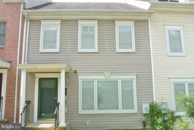 833 Marjorie Court SE, Washington, DC 20032 - #: 1002217768