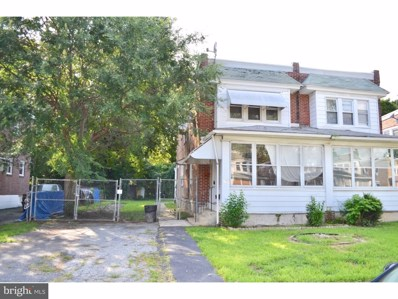 310 W 23RD Street, Chester, PA 19013 - #: 1002219470