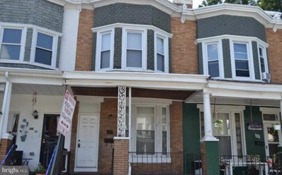 417 28TH Street, Baltimore, MD 21218 - #: 1002219630