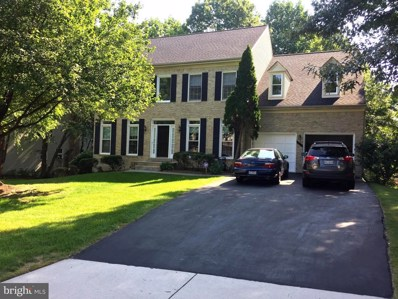 8953 Cross Chase Circle, Lorton, VA 22079 - #: 1002226372