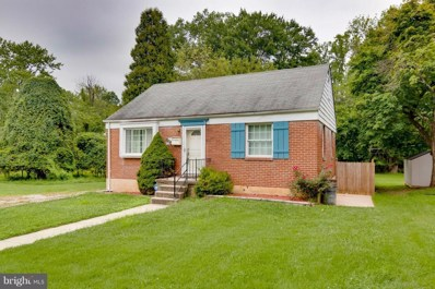 610 McHenry Road, Baltimore, MD 21208 - #: 1002226538