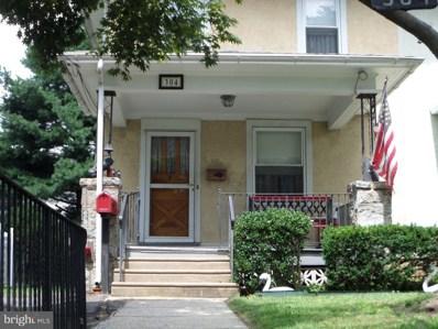 304 Edgley Avenue, Glenside, PA 19038 - #: 1002227330
