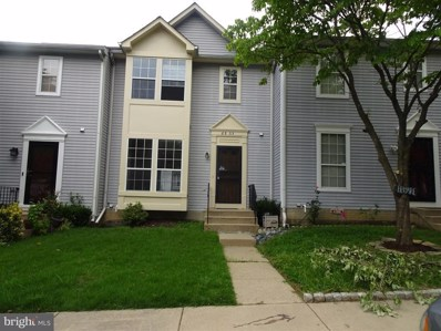 6805 Mountain Lake Place, Capitol Heights, MD 20743 - #: 1002233170