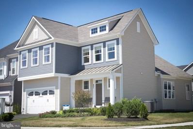 10385 Twin Leaf Drive, Bristow, VA 20136 - #: 1002236000