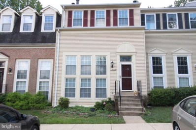 19009 Cherry Bend Drive, Germantown, MD 20874 - #: 1002243176