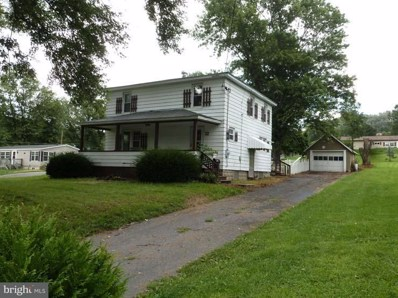 43 Middle Road, Mc Veytown, PA 17051 - #: 1002243402