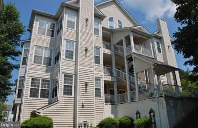 9800 Feathertree Terrace UNIT A, Montgomery Village, MD 20886 - #: 1002243910