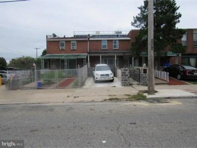 4802 Parrish Street, Philadelphia, PA 19139 - #: 1002250860