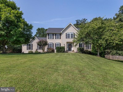 2115 Fireberry Court, Prince Frederick, MD 20678 - #: 1002251188