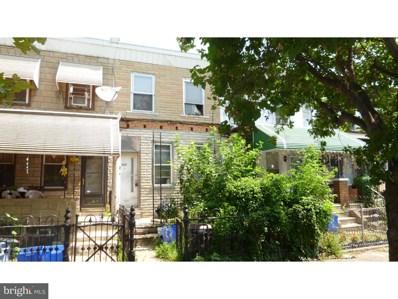 2023 E Cumberland Street, Philadelphia, PA 19125 - #: 1002251492